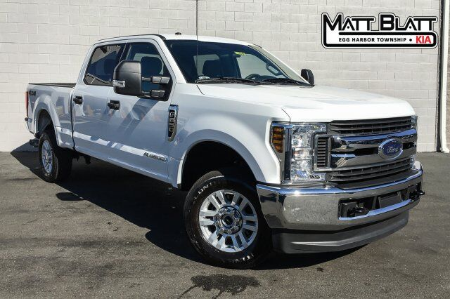 2018 Ford Super Duty F-250 SRW XLT Toms River NJ