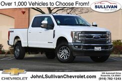2018_Ford_Super Duty F-250 Srw_4WD_ Roseville CA