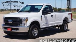 2018_Ford_Super Duty F-250_XL_ Lubbock TX