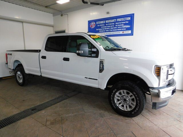 2018 Ford Super Duty F-250 XLT 4X4 *DIESEL* CREW CAB Listowel ON