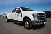 2018 Ford Super Duty F-350 DRW LARIAT Grand Junction CO