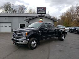 2018_Ford_Super Duty F-350 DRW_LARIAT_ Middlebury IN