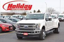 Ford Super Duty F-350 DRW Lariat 2018