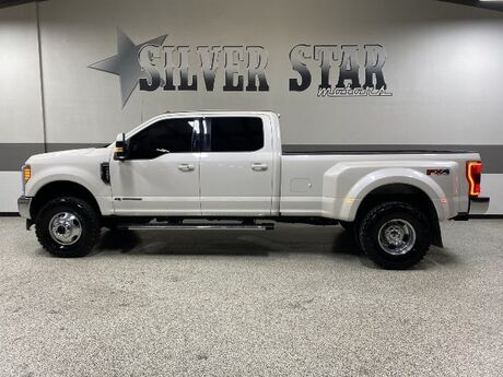 2018 Ford Super Duty F-350 DRW Lariat Ultimate DRW 4WD Powerstoke Dallas TX