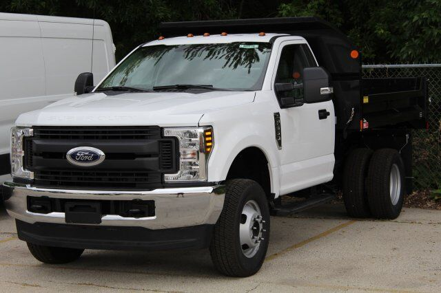 2018 Ford Super Duty F-350 DRW XL Green Bay WI