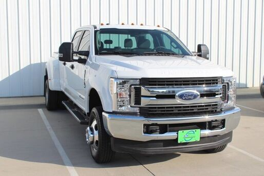 2018_Ford_Super Duty F-350 DRW_XL_ Longview TX