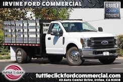 2018_Ford_Super Duty F-350 DRW_XL Marathon 12' Stake Bed Gas_ Irvine CA