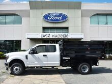 2018_Ford_Super Duty F-350 DRW_XL_ Norwood MA