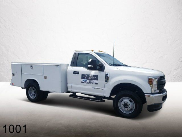 2018 Ford Super Duty F-350 DRW XL Ocala FL