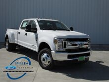 2018_Ford_Super Duty F-350 DRW_XL_ Paris TX