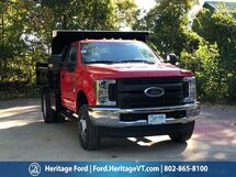2018 Ford Super Duty F-350 DRW XL South Burlington VT