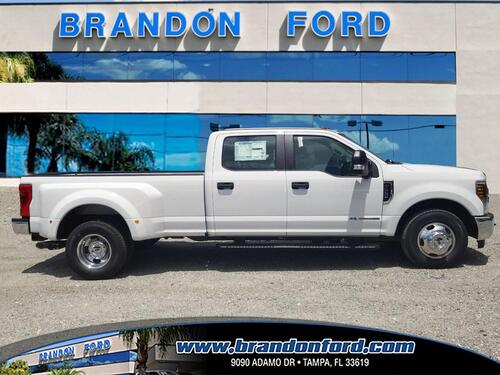 2018 Ford Super Duty F-350 DRW XL Tampa FL