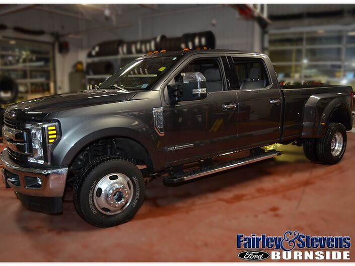 2018 Ford Super Duty F-350 DRW XLT Dartmouth NS