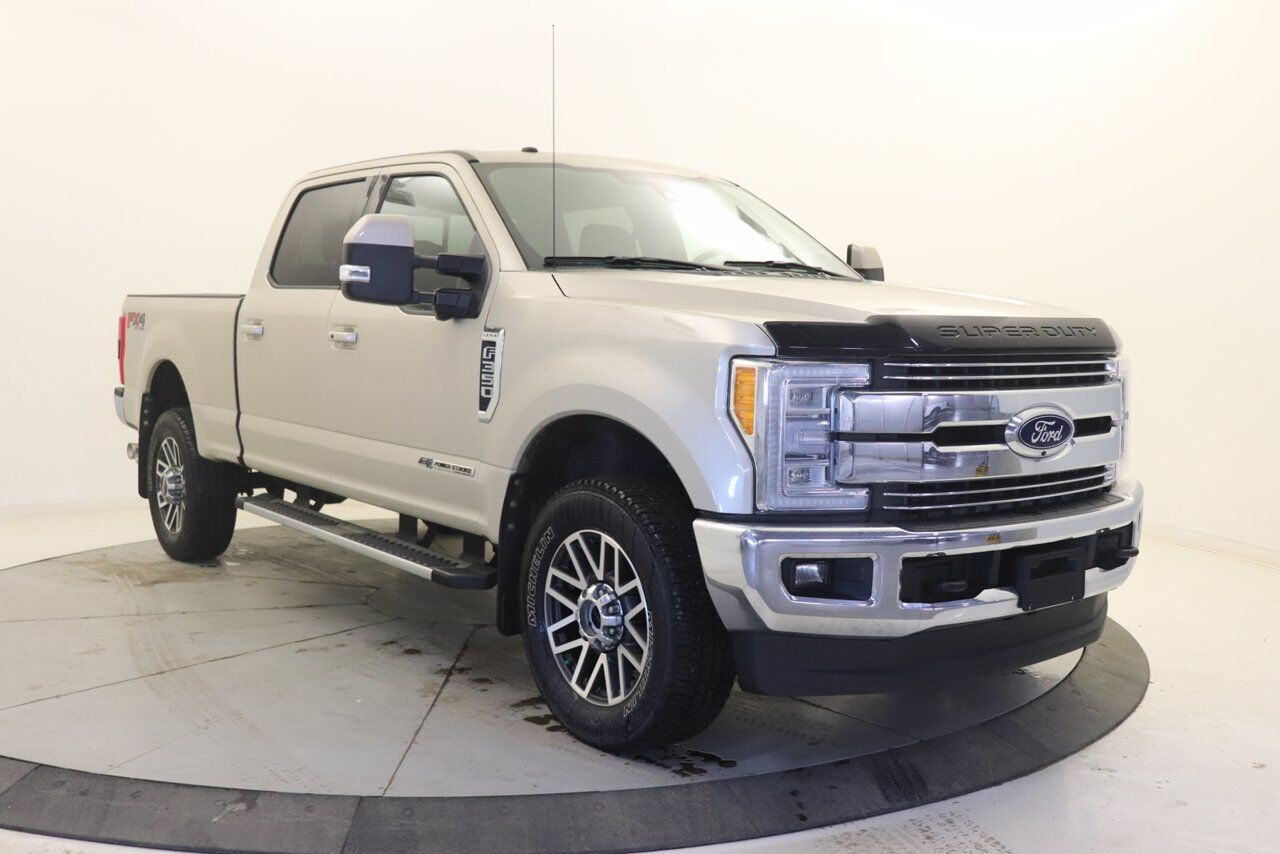 2018 Ford Super Duty F-350 SRW Sherwood Park AB