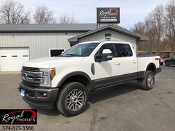 2018_Ford_Super Duty F-350 SRW_King Ranch_ Middlebury IN