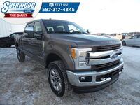 Ford Super Duty F-350 SRW King Ranch 2018