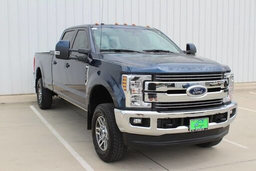 2018_Ford_Super Duty F-350 SRW_LARIAT_ Longview TX