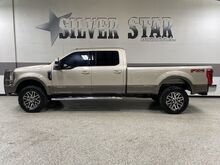 2018_Ford_Super Duty F-350 SRW_LARIAT SRW Powerstroke_ Dallas TX