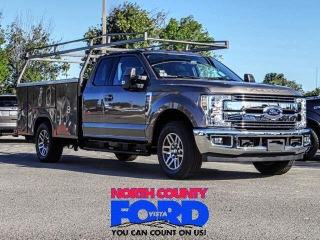 2018 Ford Super Duty F-350 SRW LARIAT Vista CA