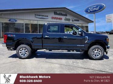 2018_Ford_Super Duty F-350 SRW_Lariat_ Decorah IA