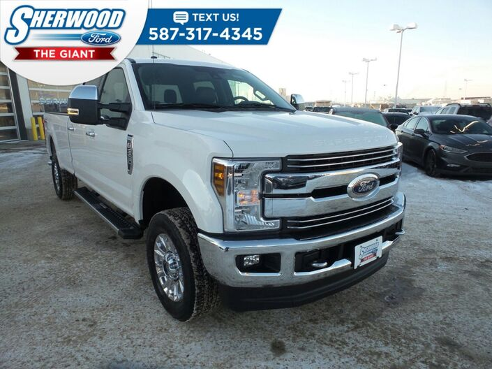 2018 Ford Super Duty F-350 SRW Lariat Sherwood Park AB
