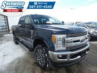 Ford Super Duty F-350 SRW Lariat 2018