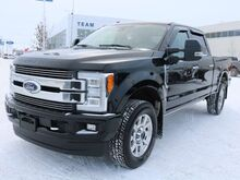 2018_Ford_Super Duty F-350 SRW_Limited_ Edmonton AB