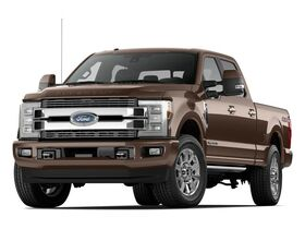 2018_Ford_Super Duty F-350 SRW_Limited_ Kalamazoo MI