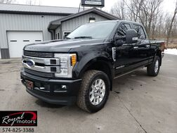 2018_Ford_Super Duty F-350 SRW_Limited_ Middlebury IN