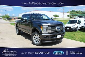 2018_Ford_Super Duty F-350 SRW_Platinum_ Cape Girardeau