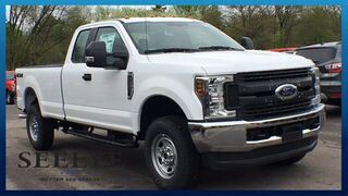 2018_Ford_Super Duty F-350 SRW_XL_ Kalamazoo MI