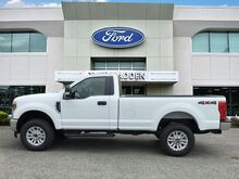 2018_Ford_Super Duty F-350 SRW_XL_ Norwood MA