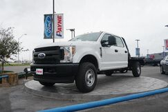 2018_Ford_Super Duty F-350 SRW_XL_ Rio Grande City TX