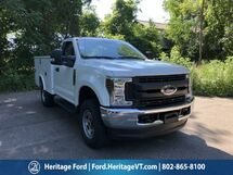 2018 Ford Super Duty F-350 SRW XL South Burlington VT