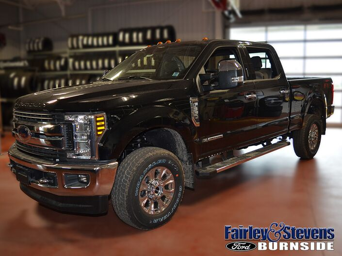 2018 Ford Super Duty F-350 SRW XLT Dartmouth NS
