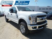 Ford Super Duty F-350 SRW XLT 2018