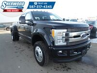 Ford Super Duty F-450 DRW Limited 2018