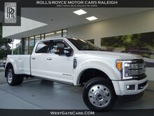 2018_Ford_Super Duty F-450 DRW_Platinum_ Raleigh NC