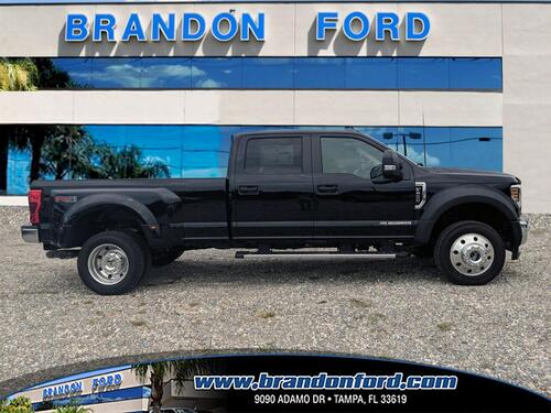 2018 Ford Super Duty F-450 DRW XL Tampa FL