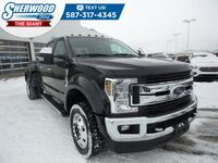 Ford Super Duty F-450 DRW XLT 2018