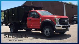 2018_Ford_Super Duty F-550 DRW_XL_ Kalamazoo MI