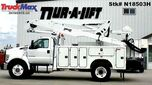 2018 Ford Super Duty F-750 Dur-A-Lift DPM2-52DU (Diesel)