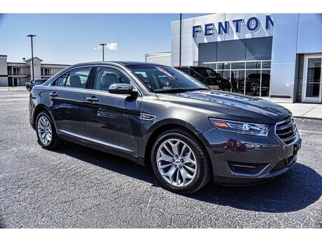 2018 Ford Taurus Limited Amarillo TX