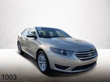 2018_Ford_Taurus_Limited_ Belleview FL