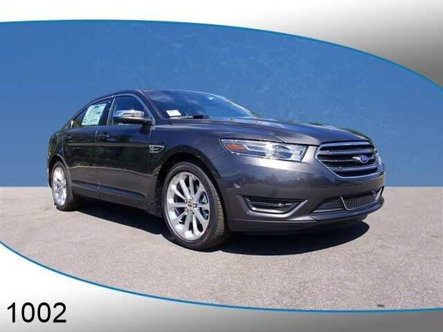 2018 Ford Taurus Limited Belleview FL