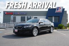 2018_Ford_Taurus_Limited_ Brownsville TX