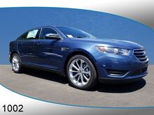 2018_Ford_Taurus_Limited_ Clermont FL