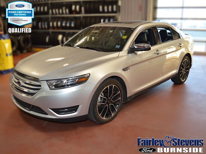 2018 Ford Taurus Limited Dartmouth NS