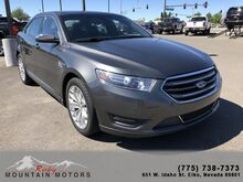 2018_Ford_Taurus_Limited_ Elko NV