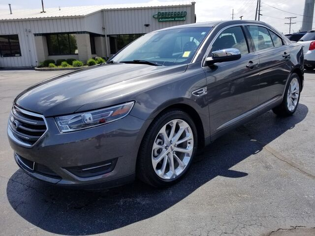 2018 Ford Taurus Limited Fort Wayne Auburn and Kendallville IN